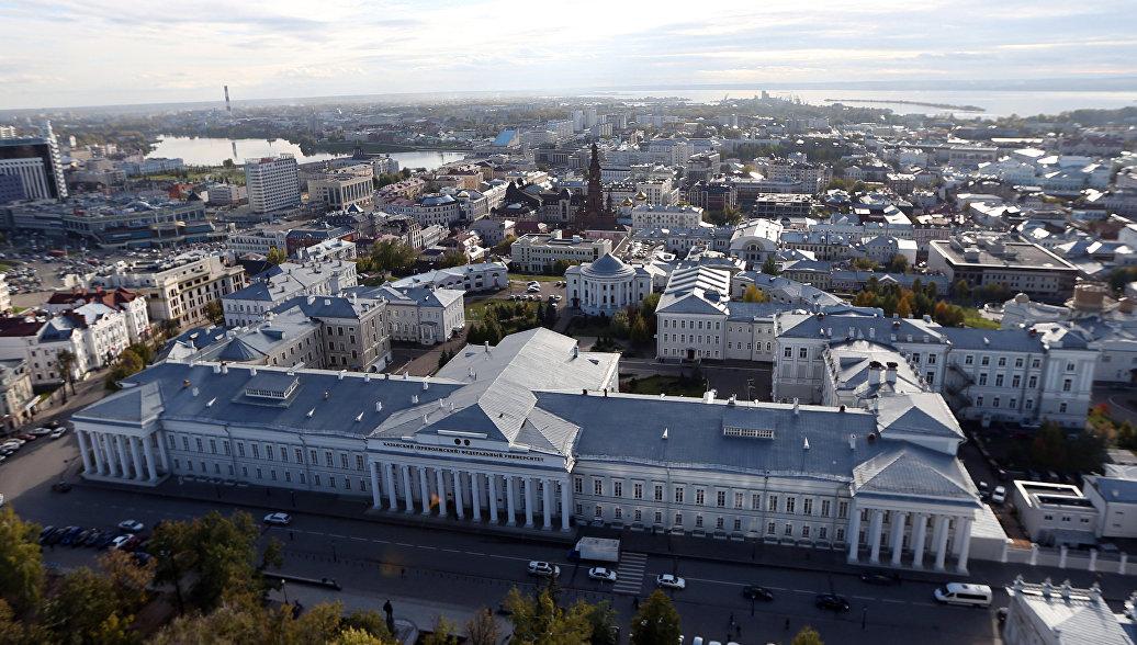 В Татарстане начался экологический двухмесячник по очистке ...: https://ria.ru/society/20170410/1491947194.html