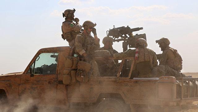 Вашингтон может закончить  поддержку «умеренной» оппозиции вСирии