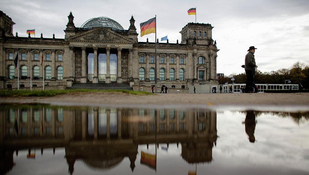 Немецкое СМИ сообщило о планах разместить в ФРГ 20 американских атомных бомб