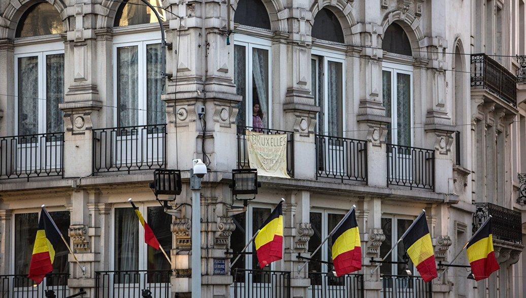 В Бельгии девятый день продолжается забастовка тюремщиков