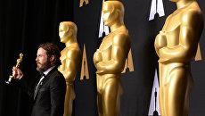 89-я церемония вручения премии Оскар в Лос-Анджелесе. Архивное фото