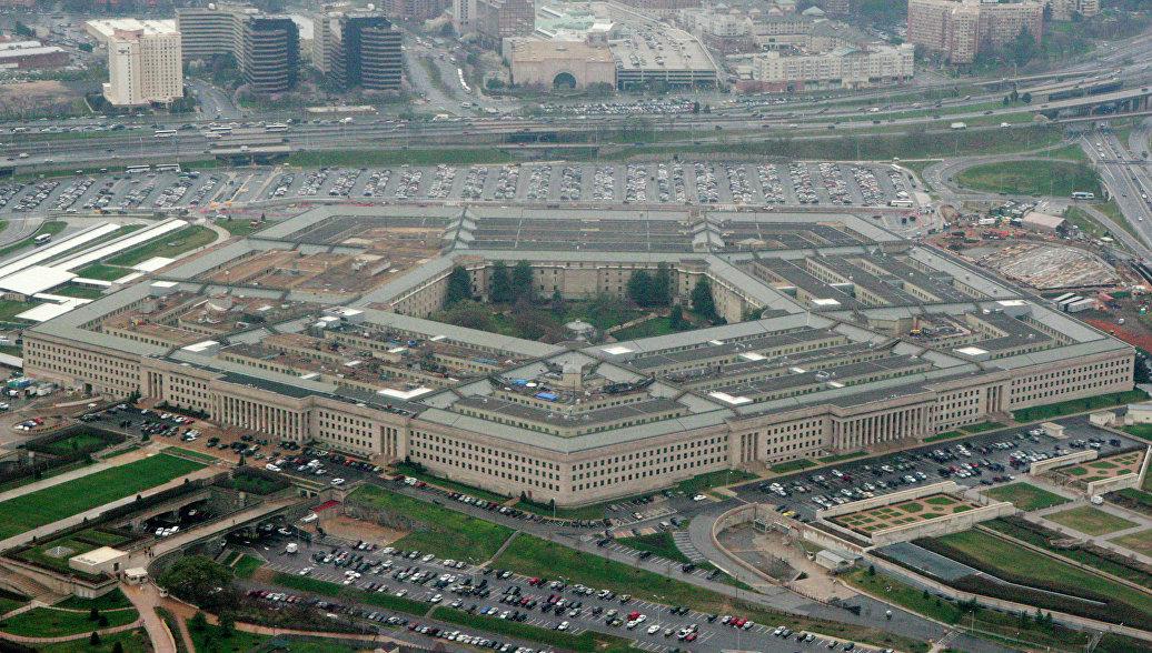 Пентагон отказался от сотрудничества с Москвой по борьбе с ИГ