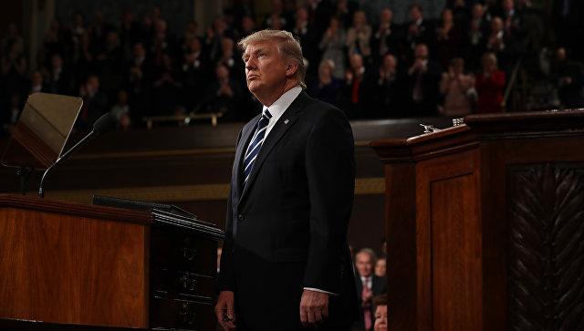 Трамп отложил подписание нового иммиграционного указа, сообщили СМИ