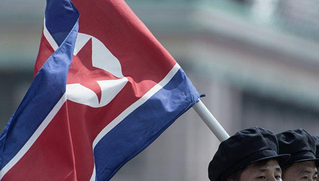 Замглавы МИД КНДР прибыл вПекин напереговоры