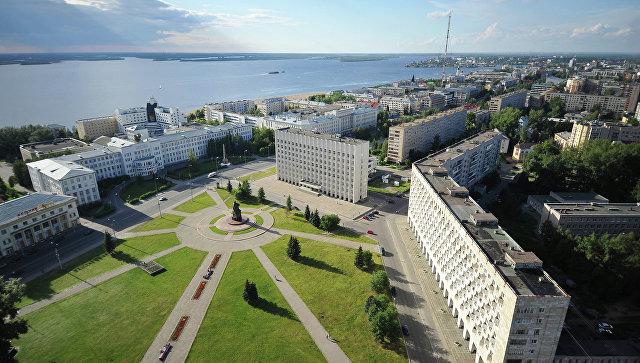 Архангельская область иПермский край договорились осотрудничестве на 5 лет