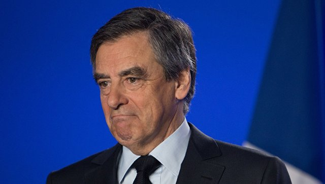 Фийон заявил о провале французской политики в борьбе с ИГ*