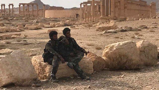 Битва за Ракку может начаться в ближайшие дни, заявили во Франции