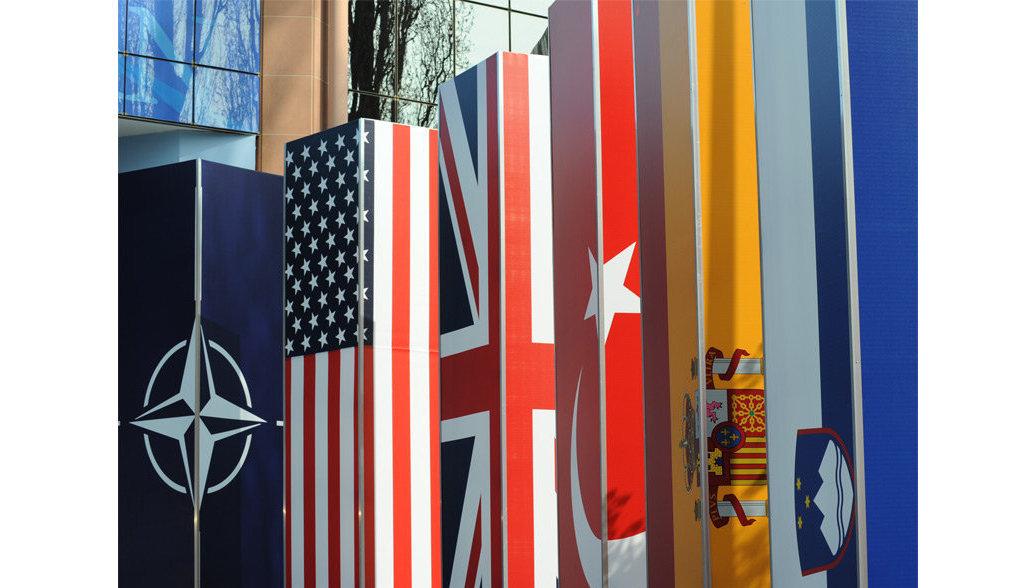 НАТО призвала Россию предоставить объяснения по авиаинциденту в Турции