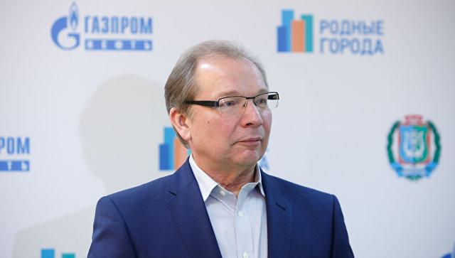 Пианист, лауреат международных конкурсов, народный артист России Юрий Розум.