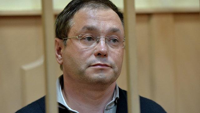 Мосгорсуд признал законным возврат прокурору дела экс-сенатора Фетисова