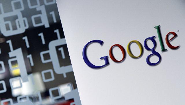 ФАС: Google признала принципы мирового соглашения