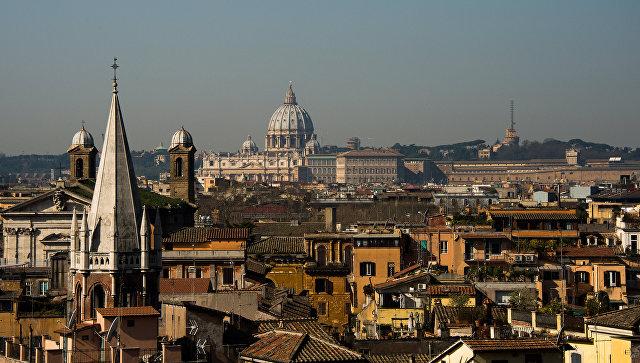 Италия повысит меры безопасности на саммите ЕС после теракта в Лондоне