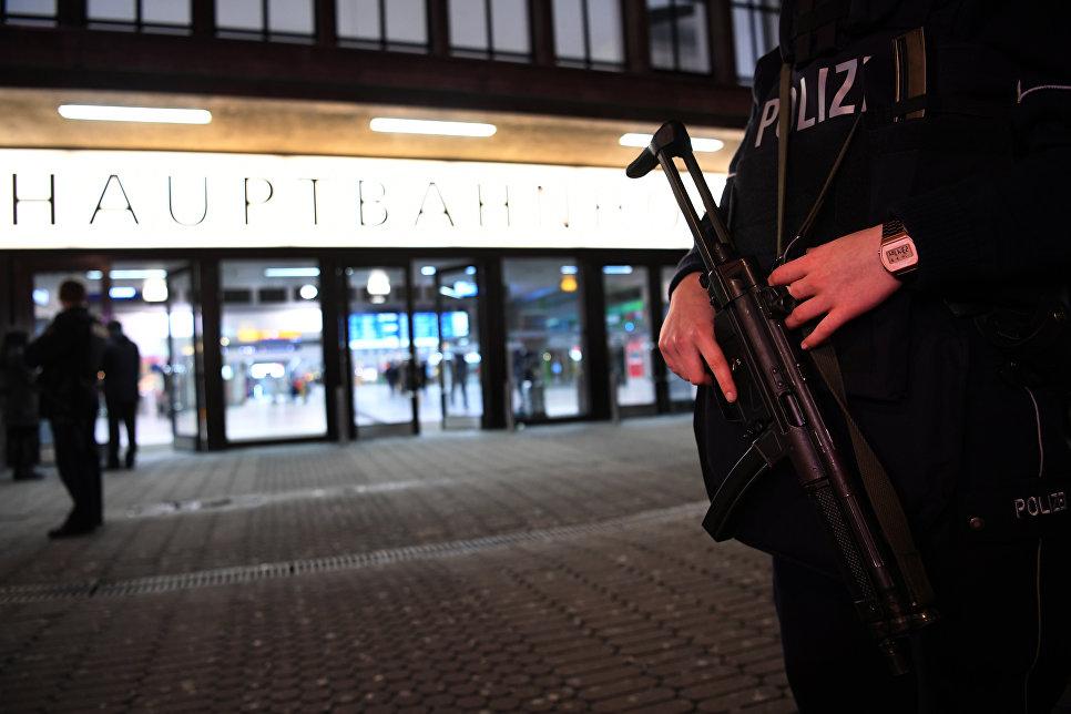 СМИ: теракт у посольства России в Берлине предотвратили в последний момент
