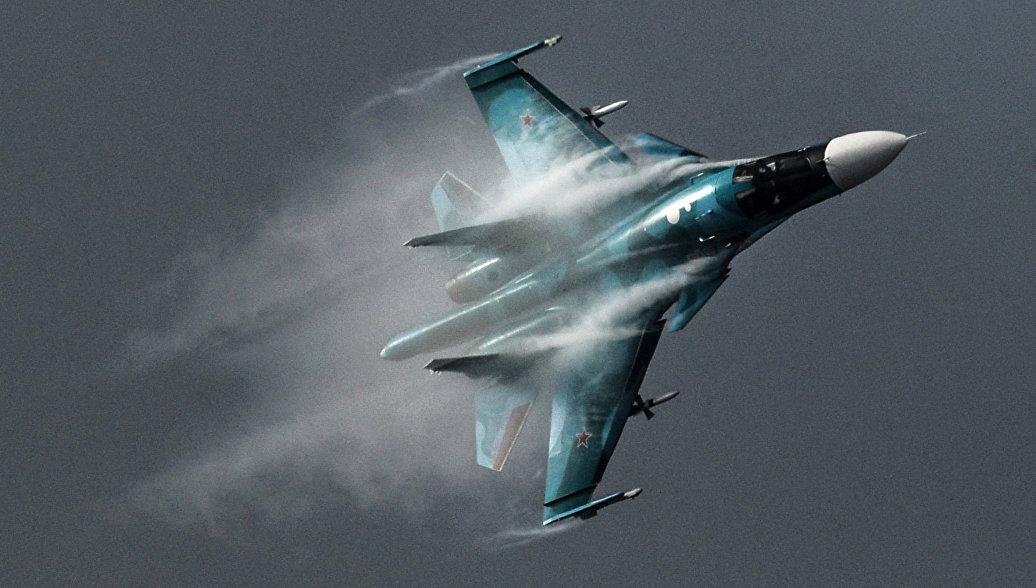 Вооруженные силы России получат комплексы, превращающие Су-34 в самолет радиоэлектронной борьбы