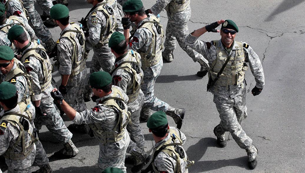 Иранский эксперт: поставка С-300 в Иран откроет двери для новых сделок