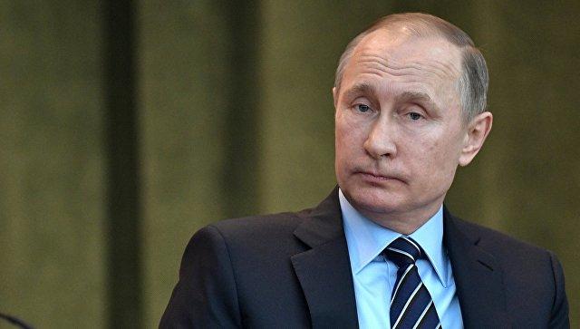 Путин: отношения сТурцией возвращаются в обычное русло
