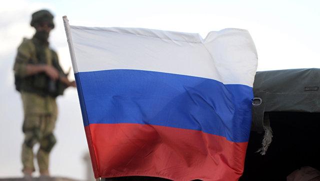 Российские военные привезли продукты и лекарства в клинику сирийского Хомса