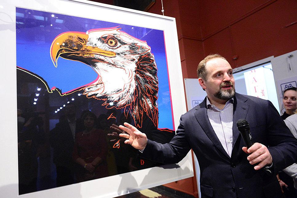 Белоголовые орланы, символ США, обитают и на Дальнем востоке России. Теперь популяция этой птицы растёт на 2% в год.