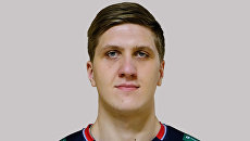 Волейболист новоуренгойского Факела Александр Кимеров