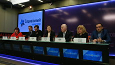 Мультимедийная пресс-конференция на тему: Навигаторы абитуриента 2017: что важно знать о вузах и приемной кампании