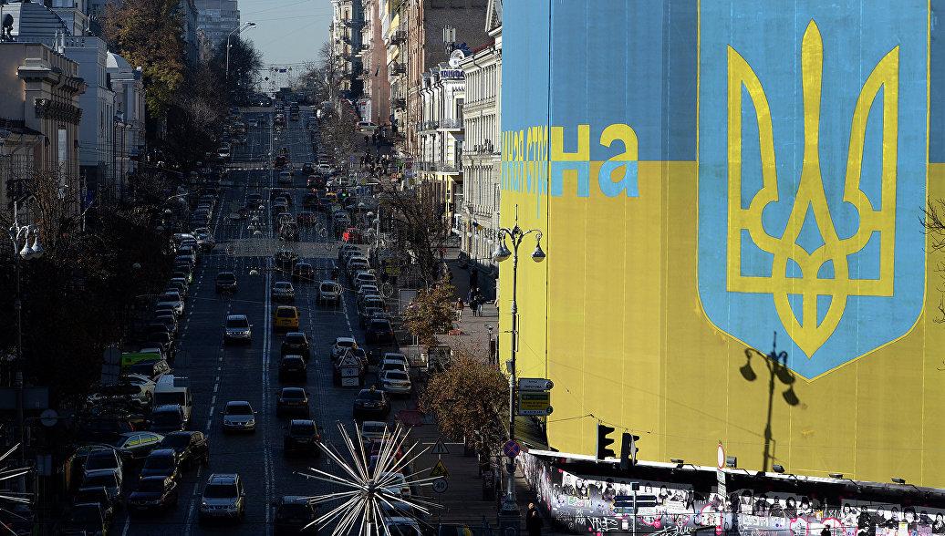 Киев не подтверждает сообщения о запрете транзита товаров через Россию