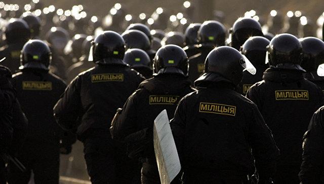 Лукашенко: Ситуацию вРеспублике Беларусь раскачивают германские иамериканские фонды
