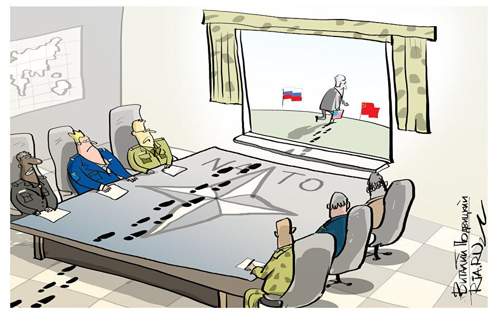США посоветовали новые даты для участия Тиллерсона вминистерской встрече НАТО