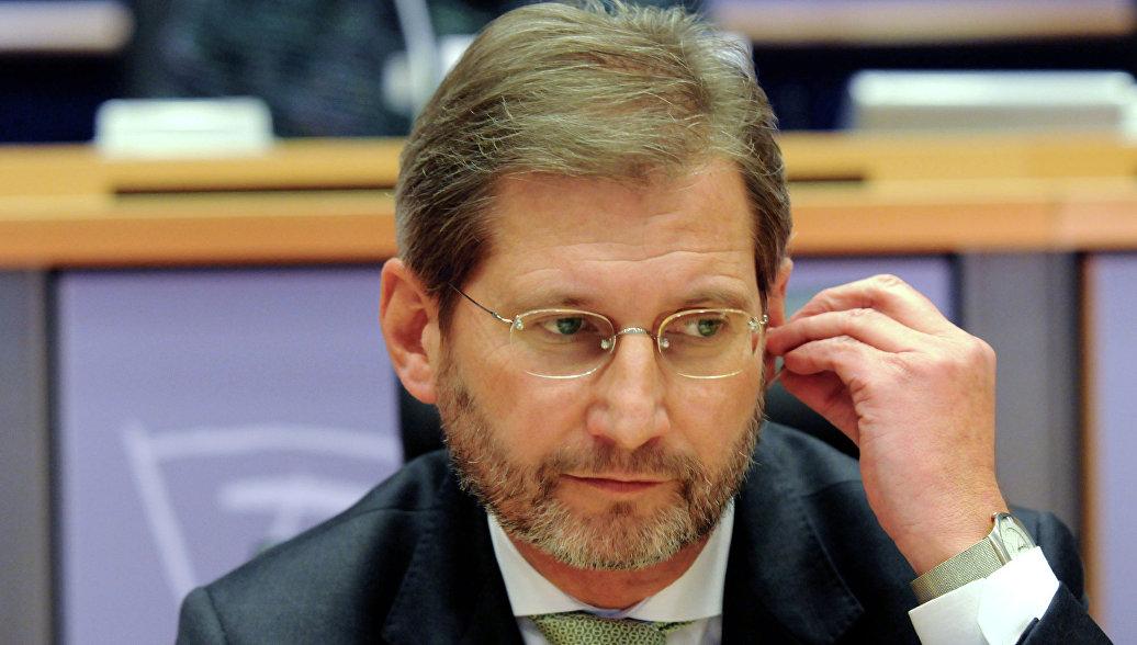 Еврокомиссар: нельзя смешивать терроризм и миграционную проблему