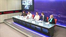 Всероссийский фестиваль семейных любительских театров Сказка приходит в дом