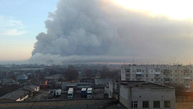 Новости антимайдана в одессе в контакте