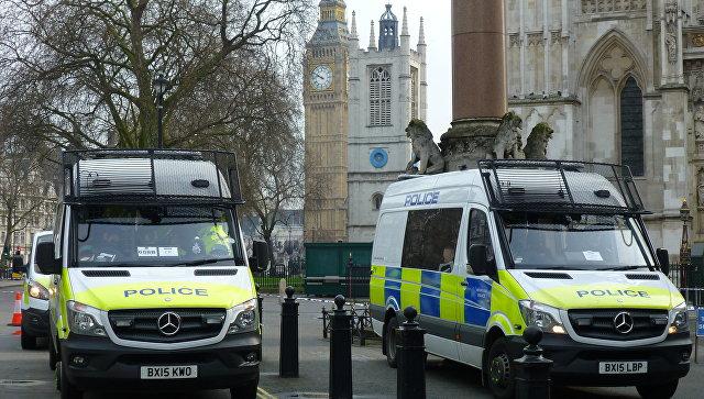 Семье убитого в Лондоне полицейского пожертвовали полмиллиона фунтов