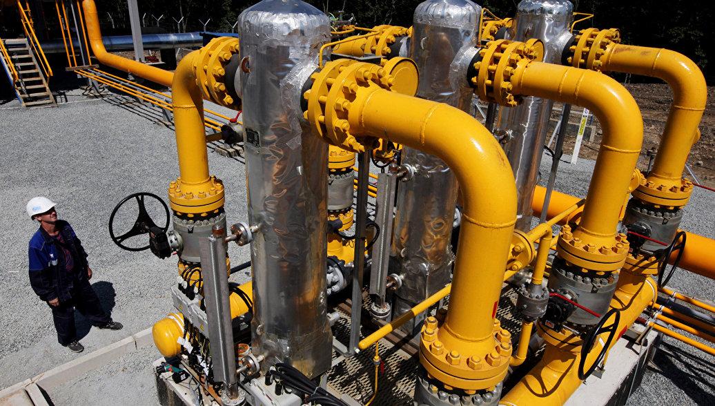 Евросоюз хочет сохранить транзит российского газа через Украину