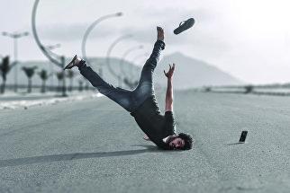 Работа фотографа из Йемена Salem Saeed Ba Wazir Distractions для конкурса фотографии HIPA