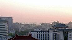 Проблема демографии тесно связана с проблемами климата, заявляет Китай