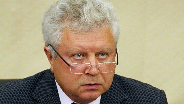 Сенатор: санкции США разрушают надежду на нормализацию отношений с Россией