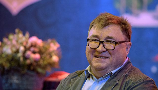 На65-м году жизни скончался Владимир Казаченок