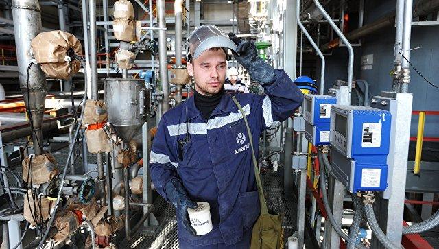 В Российской Федерации началось освоение нового месторождения урана