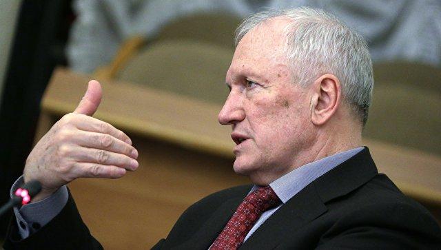 ВРАН приняли решение согласовать претендентов впрезиденты академии сКремлем