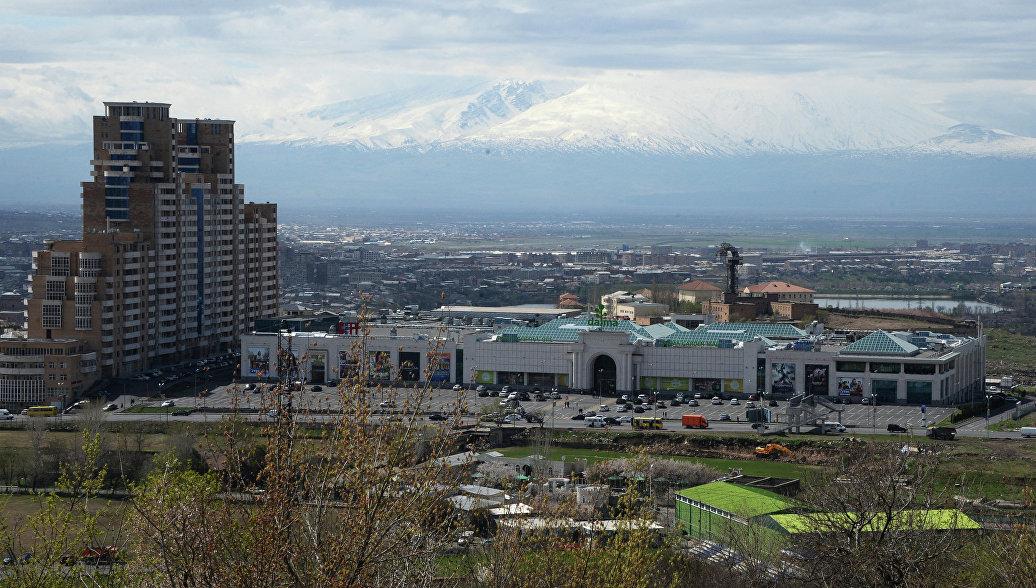 В Госкомнауки Армении заявили, что у Еревана нет ядерного оружия