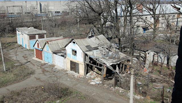 ВДНР сообщили, что Киев сорвал процесс подготовки кобмену пленными