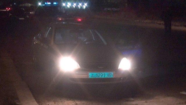 Раскрыты детали задержания четырех подозреваемых вубийстве полицейских вАстрахани