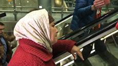Мать Джалилова призналась журналистам, что не верит в виновность сына