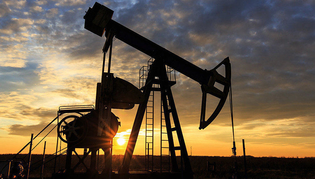 Минэнерго США: цены на нефть могут подняться до 50 долларов за баррель к концу года