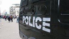 Полиция в Египте. Архивное фото