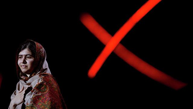 Малала Юсуфзай будет самой молодой посланницей мира вистории ООН