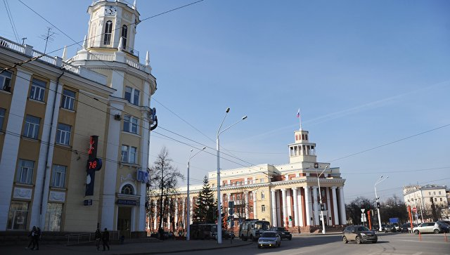 Кузбасс обсуждает с зарубежными компаниями вопрос локализации производства
