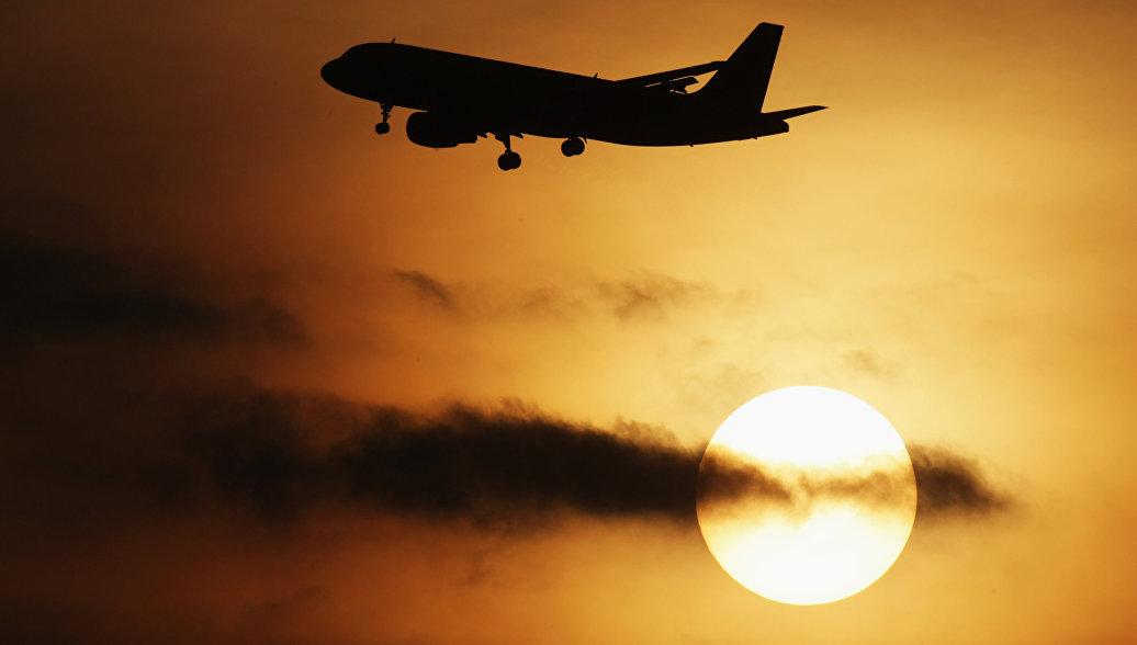 Ливан заявил, что не может изменить маршруты самолетов по просьбе РФ