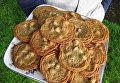 Печенье. Архивное фото