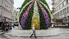 Фестиваль Пасхальный дар. Архивное фото