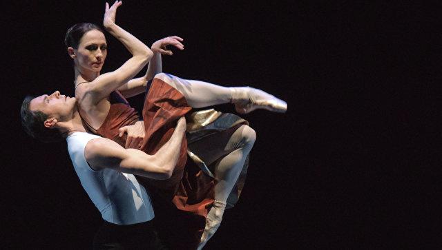 Dance open. Архивное фото